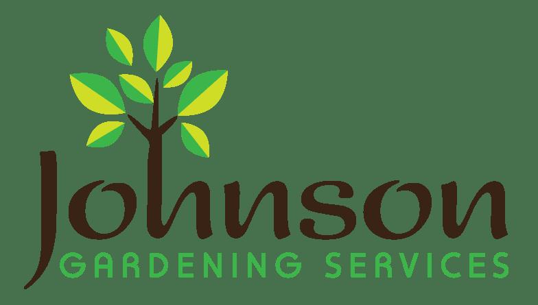 Johnson Gardening Services Logo