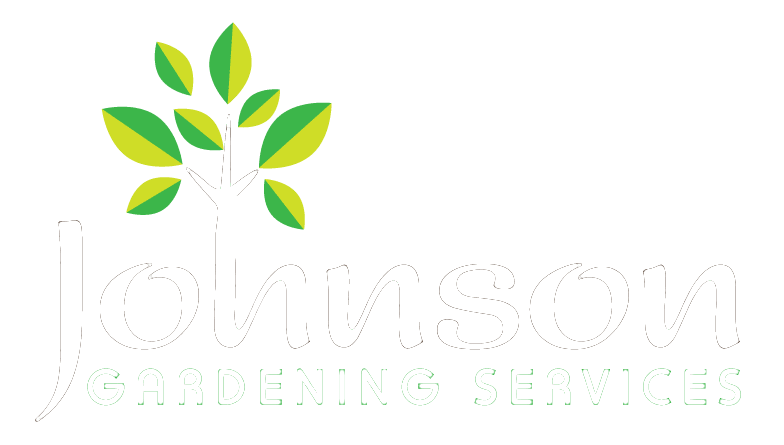 Johnson Gardening Services Logo